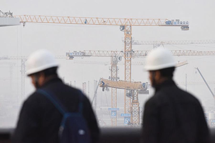 【一線採訪】北京新規 成本增加房地產或面臨倒閉