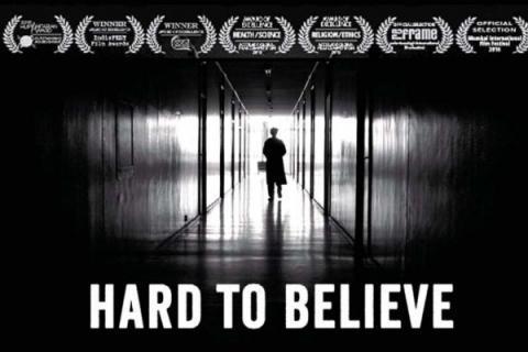 多次獲獎的人權紀錄片《難以置信》(Hard To Believe)將於8月8日首次與阿德雷德觀眾見面。