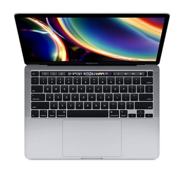 新一代13 英吋Macbook Pro來襲 剪刀式鍵盤 雙倍儲存空間