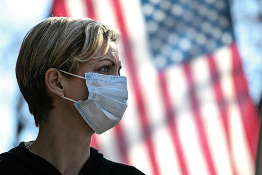 【全球疫情重點看】美病例超118萬 死亡近6.9萬