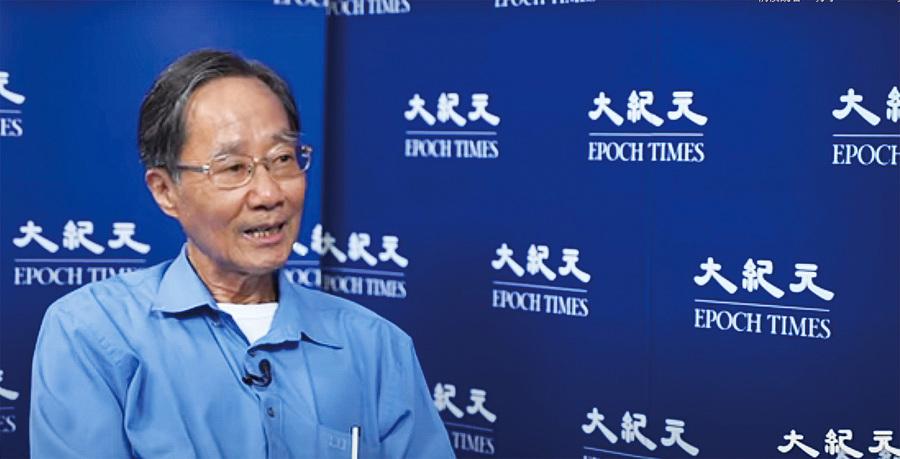 【珍言真語】劉達文:孫力軍派粵警鎮壓香港抗爭