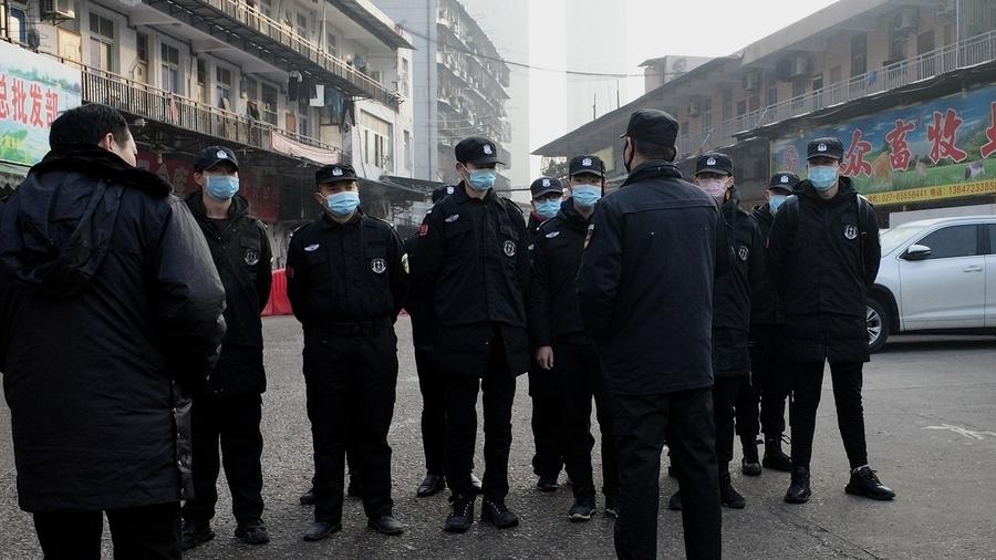 湖北官場大震盪 疫情下處分3000餘黨官