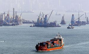 中國涉傾銷案全球第一