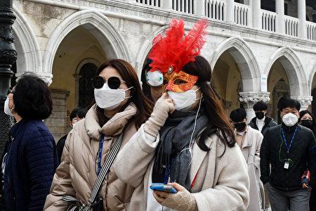 「義大利人感謝中國」影片被揭造假  意大利擬向北京索償200億歐元