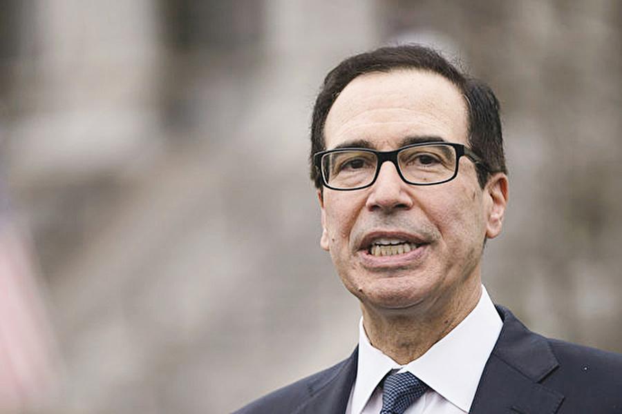 股市反映美國經濟將V型彈升