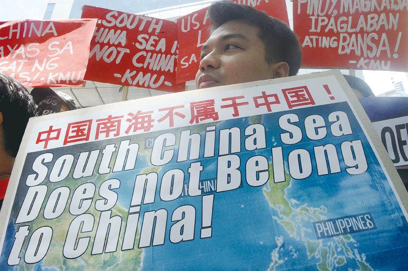 美國為何不加入海洋法公約(中)