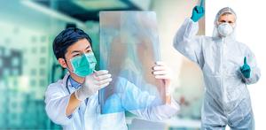 中共病毒攻擊多個器官 留下難以復原的後遺症