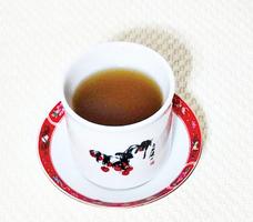 白族三道茶的由來