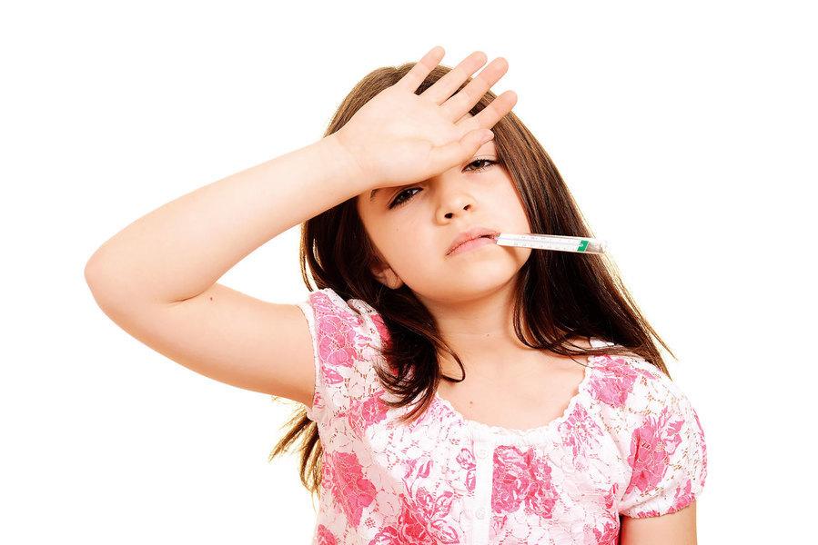 為何發燒燒不停?該如何處理 7個常見發燒原因