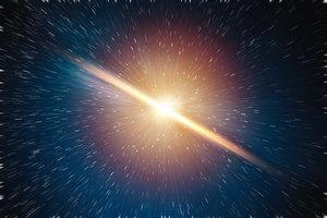 發現近代宇宙膨脹各方向不均勻