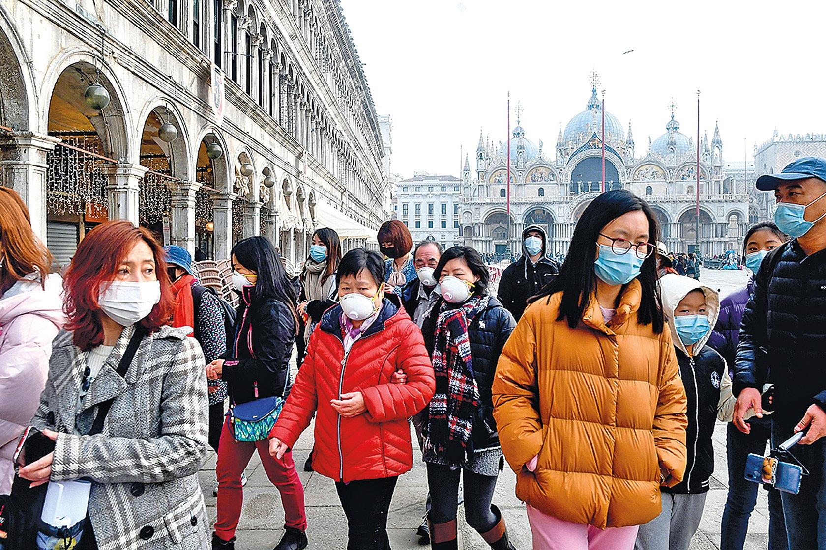 全球超過20萬人感染中共病毒死亡。如何抵擋瘟疫,成為人們關心的議題。(Getty Images)