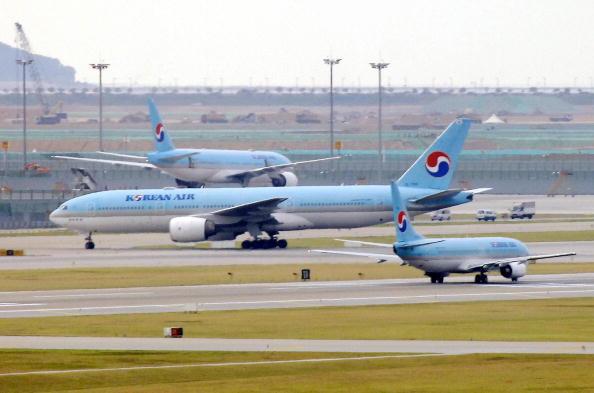 疫情趨緩 大韓航空6月重開19條國際航線
