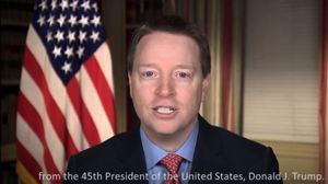 美國國家安全顧問:五四精神不死 等待中國人民的答案
