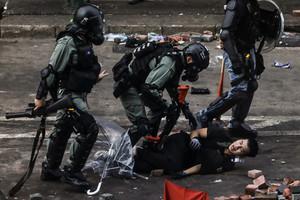 多名反送中抗爭者法院提堂 港府或壓制抗爭再起