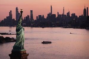 紐約州66%中共肺炎新患者在家感染科學之外的警示