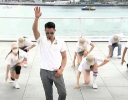 郭富城演唱被主動解讀  暗喻「時代革命 光復香港」