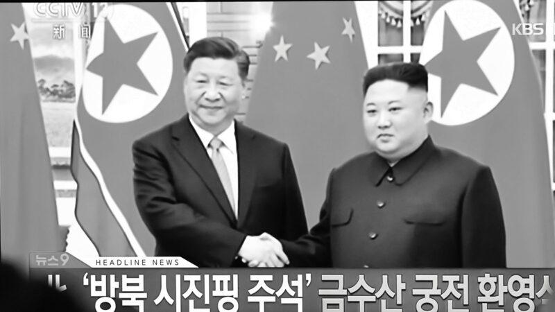 北韓「零確診」是假的!習近平一句話說漏嘴