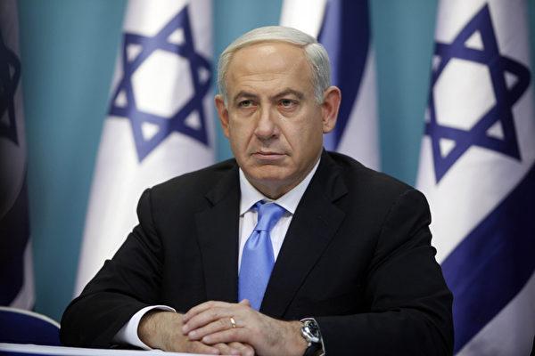 以色列總理內塔尼亞胡警告,如果「已康復新冠病人再次檢測出陽性」的消息準確,這意味著人類可能面臨滅頂之災。(Lior Mizrahi/Getty Images)