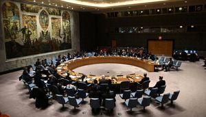 中美「交戰」聚焦WHO 聯合國停火抗疫決議難產
