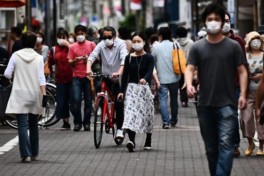 日本解封延至月底 東京醫院床位近飽和