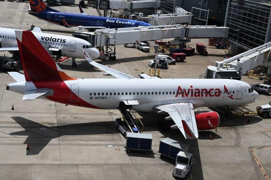 疫情重擊 哥倫比亞航空在美國申請破產