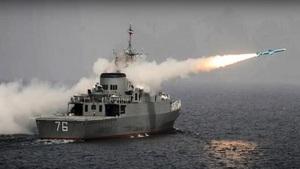 伊朗海軍「誤擊」自家軍艦 至少一死數十人失蹤
