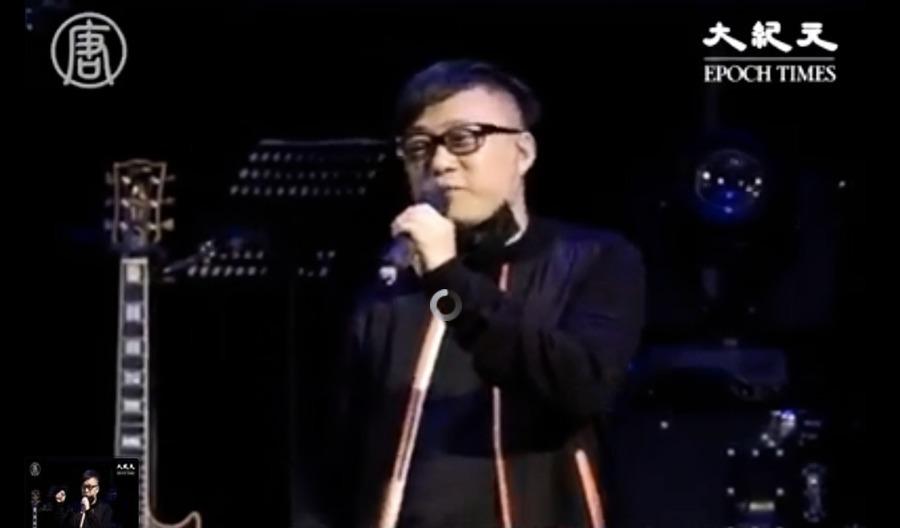 最讓中共尷尬的香港人林夕:被佚名是一種光榮