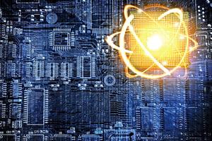 量子電腦新材料 高容錯 選擇性廣
