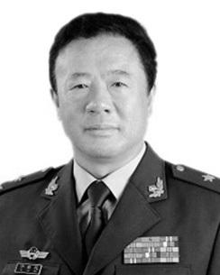 中共武警江蘇總隊前司令員于鐵民落馬