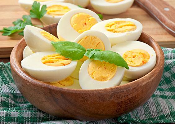 雞蛋(Shutterstock)