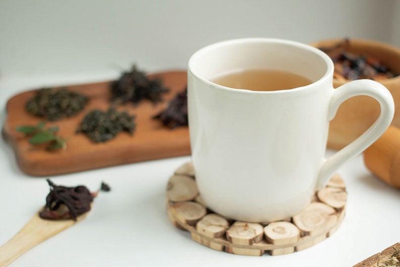 普洱茶(Shutterstock)