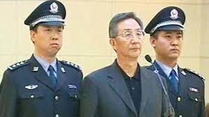 陳良宇傳出獄 手握江綿恆罪證 獄中曾大罵江澤民