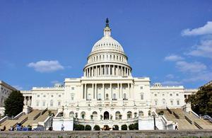 美參院通過法案  助台灣重獲世衛觀察員身份