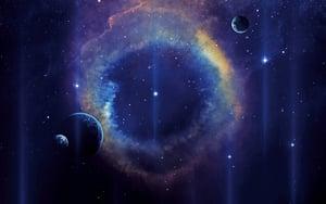 宇宙質量有多大?科學家提新解