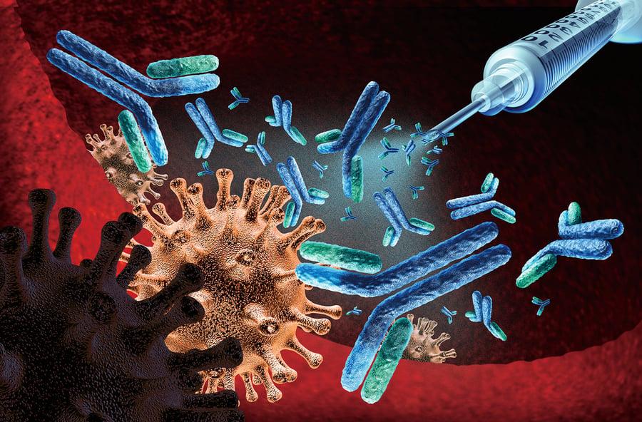 新研究在原子層級  目擊瑞德西韋阻止病毒複製