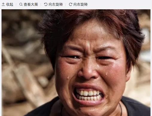 【內幕】民眾追擊洪災真相 中共破綻百出