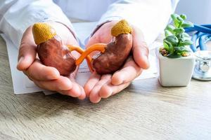 妥善控制腎臟病 減緩腎臟老化速度非難事