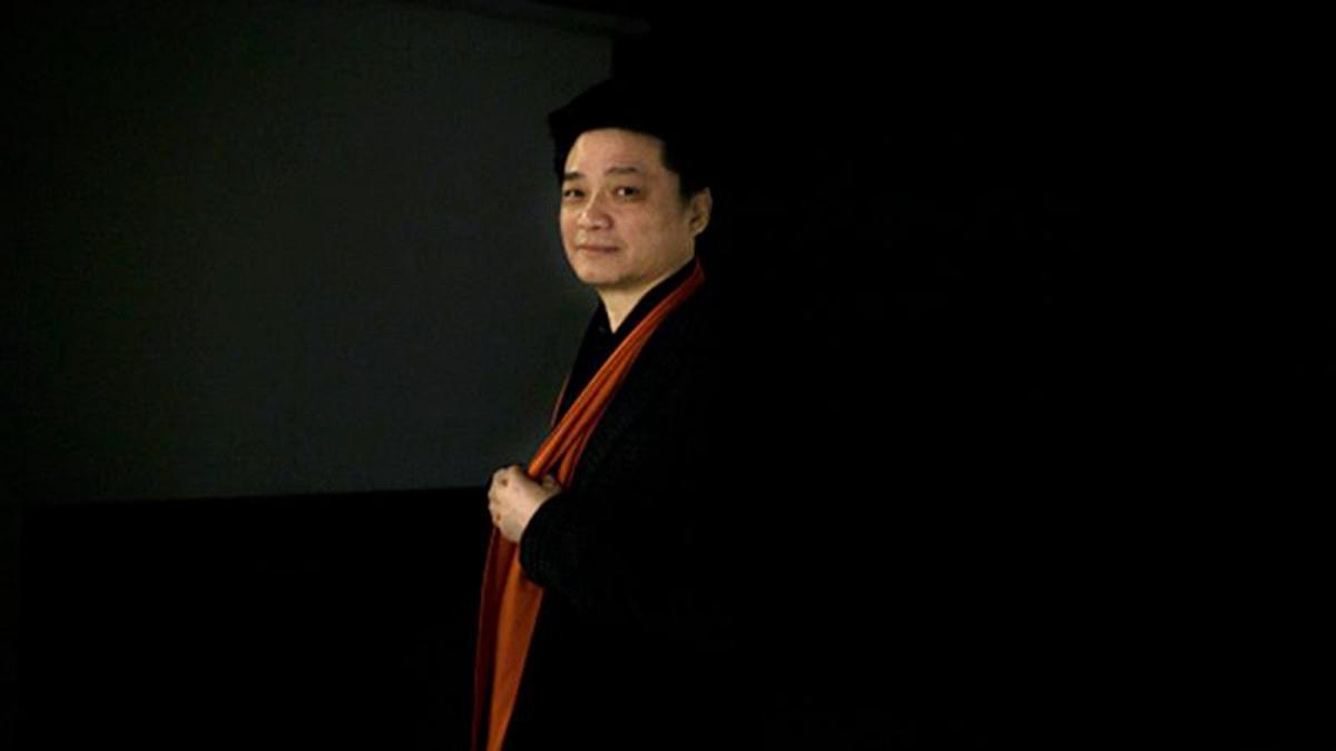 5月11日,崔永元發佈影片說,當局要反腐,得先從政法系開始。示意圖(FRED DUFOUR/AFP/Getty Images)