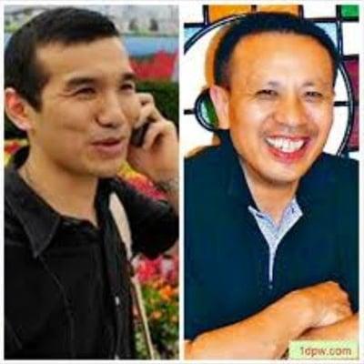 兩名香港資深媒體人在深圳被判刑
