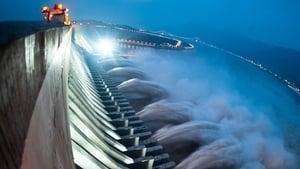 洩洪猛於海嘯 風水師預言三峽大壩今年決堤