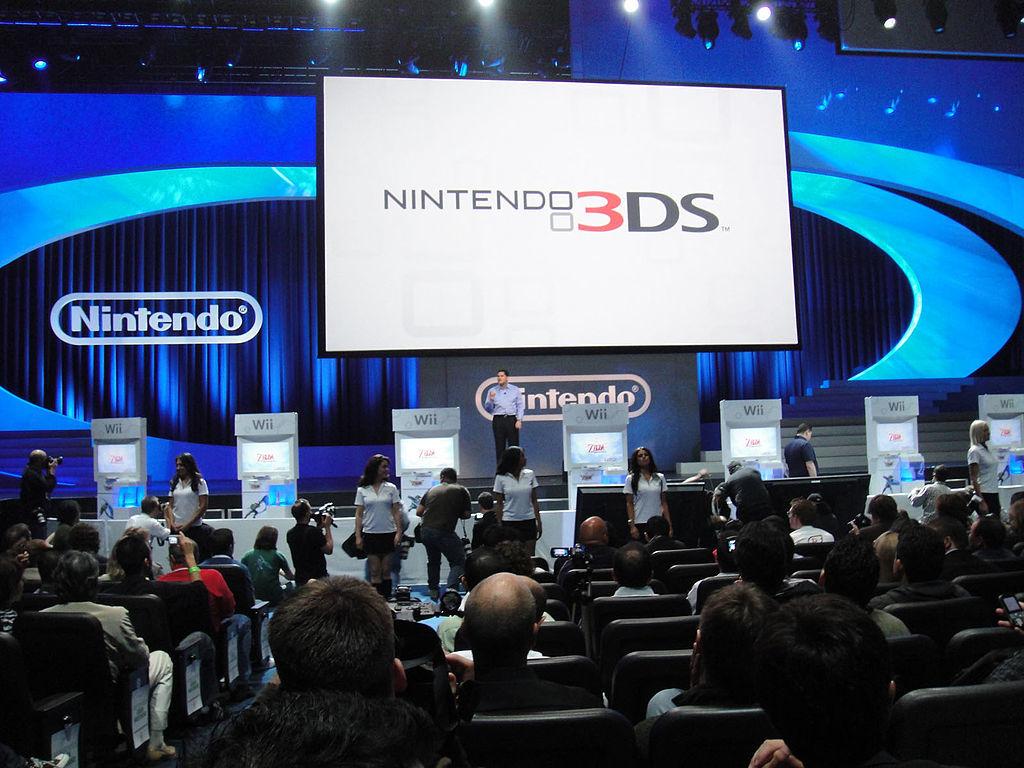 任天堂於上周五(22日)發表了一則聲明,提醒投資者Pokémon Go不是他們的遊戲,結果導致公司股價慘跌。(維基公有領域)