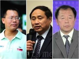 兩會前港警狂抓人 三專家解析香港亂局走勢