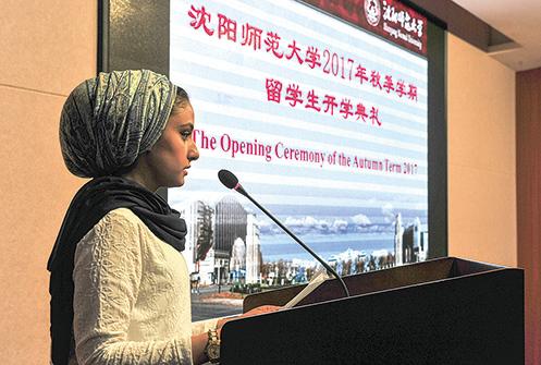 吸引外籍生來華 多所大學取消入學考試