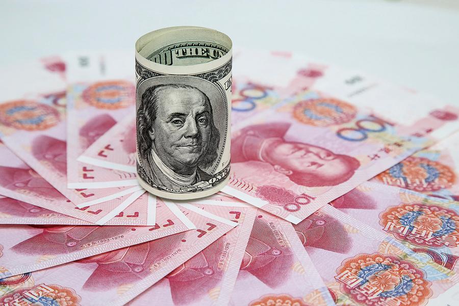 央行在香港發行二期央票 總額300億元