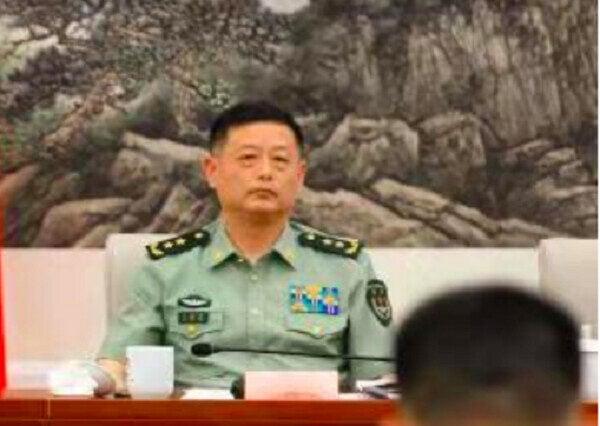 王春寧被免去北京市委常委常委職務。(微信圖片)