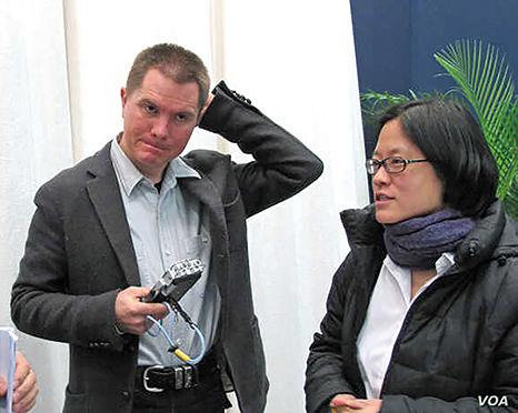 紐時記者被迫離開中國 嘆中共專制加劇