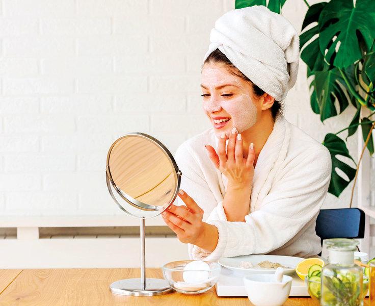 如何永保容顏青春美麗? 中醫公開2個天然祕方讓肌膚回春