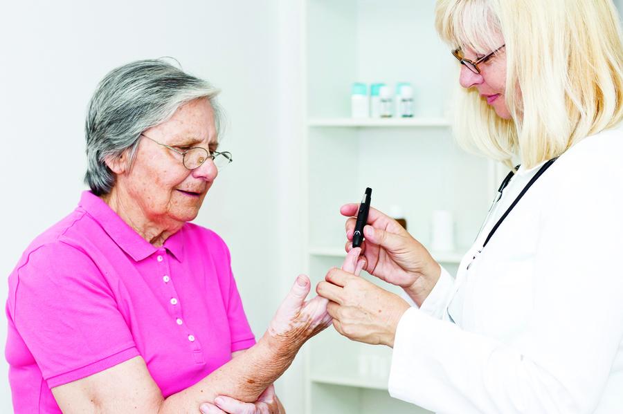 3種慢性病會發展成尿毒症 及時治療是上策
