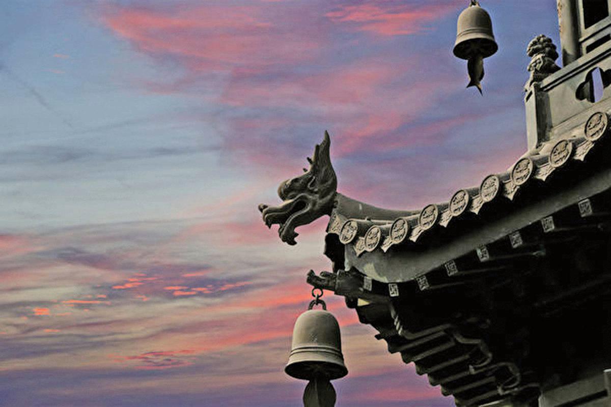 劉伯溫是歷史上著名的預言家。預言的目的不是故作玄虛,是警醒世人分清善惡。示意圖。(fotolia)