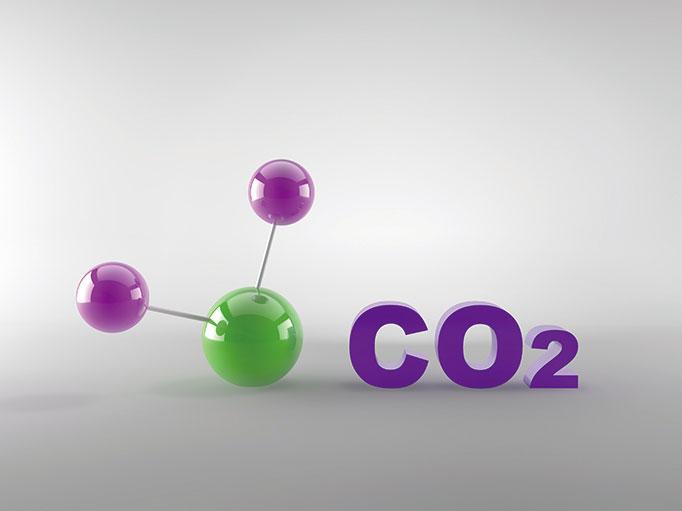 新技術用隔膜分離二氧化碳